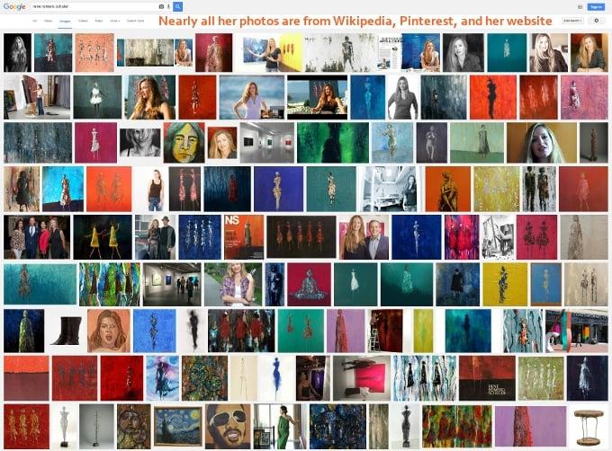 google-image-seo-for-artists