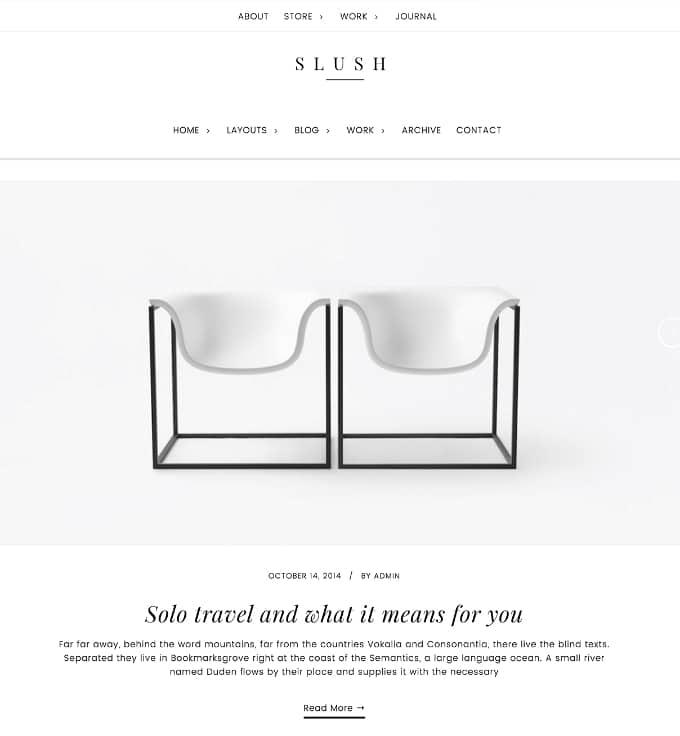 Slush-Pro-StudioPress-Theme