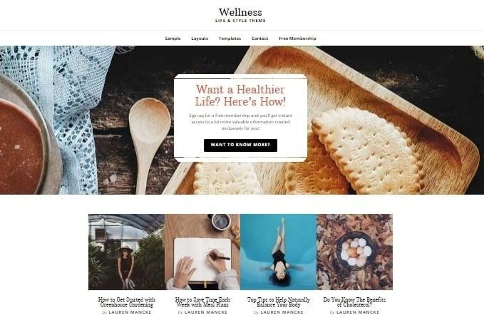 Wellness-Pro-StudioPress-Theme