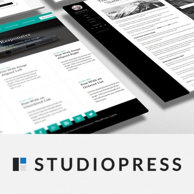 StudioPress-Featured