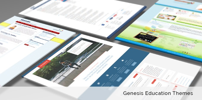 Genesis Education Themes