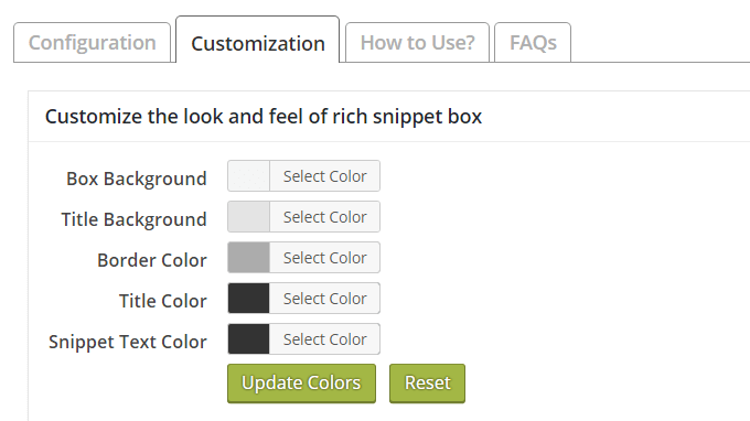 all-in-one-schema-rich-snippets-customization-settings