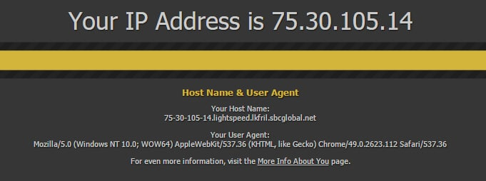 How To Exclude Your IP Address From Google Analytics