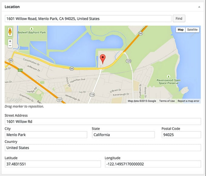 wp-rich-snippets-location-add-on