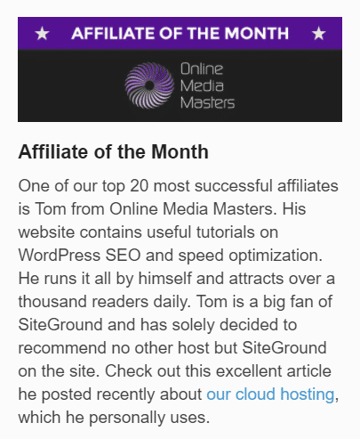 SiteGround-Affiliate-Of-The-Month