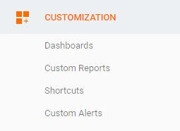 Google-Analytics-Customization