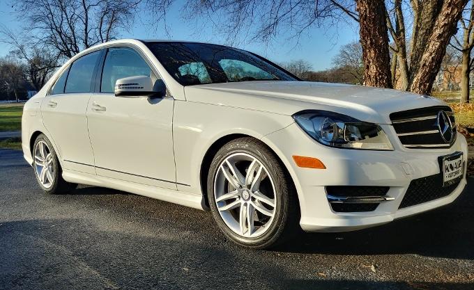 My-Mercedes
