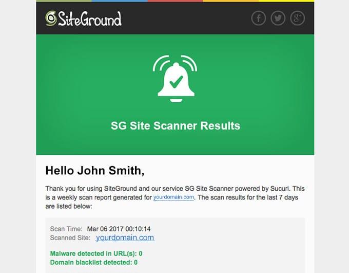 SiteGround-SG-Site-Scanner