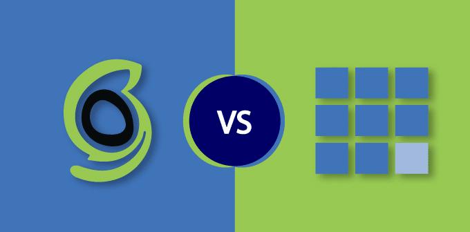 SiteGround vs. Bluehost