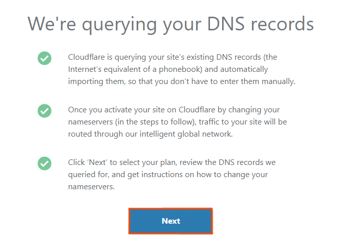 Cloudflare-DNS-Records