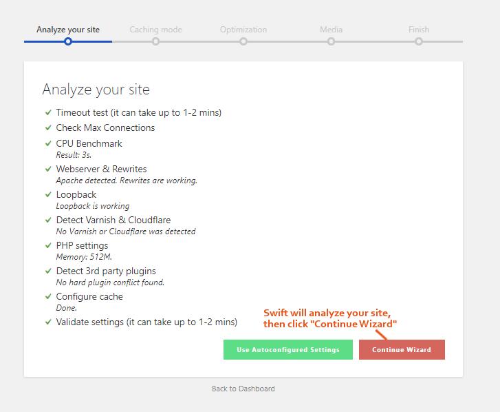 Swift-Performance-Lite-Setup-Wizard-Analyze-Your-Site