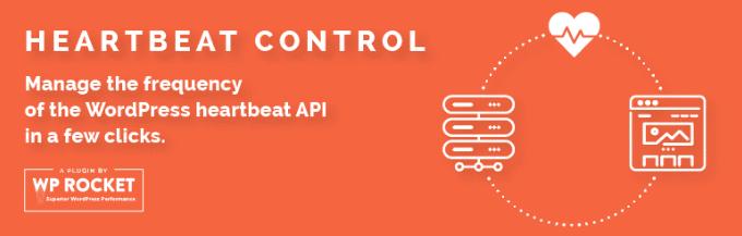 Heartbeat-Control-Plugin