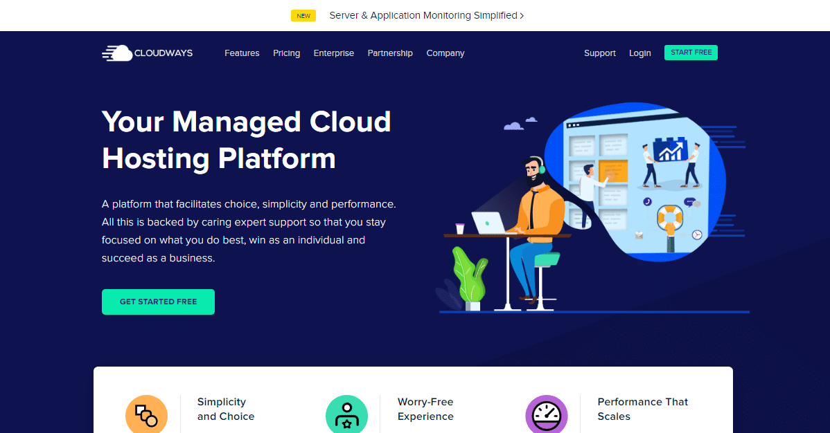 Cloudways Review (2019): my experience moving from SiteGround