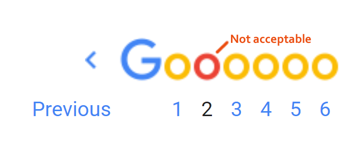 Website Not Ranking In Google
