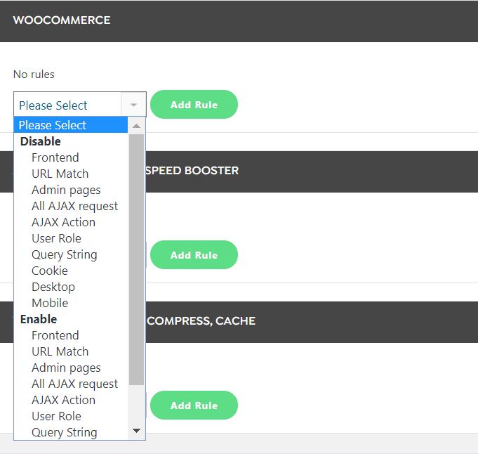 Swift Plugin Organizer Selections