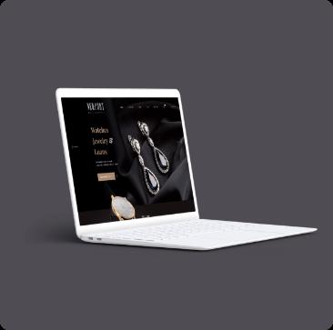 4th web design
