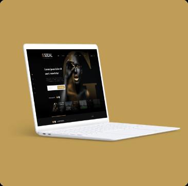 6th web design