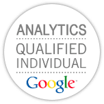 Google Analytics Certification Icon 1