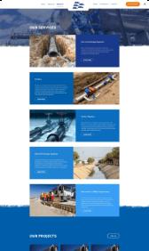 Kana Pipeline Services