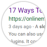 Publish-Dates