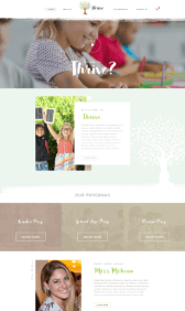 Thrive home 1