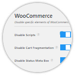 WooCommerce Speed