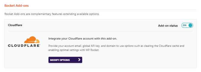 Cloudflare-WP-Rocket-Add-On