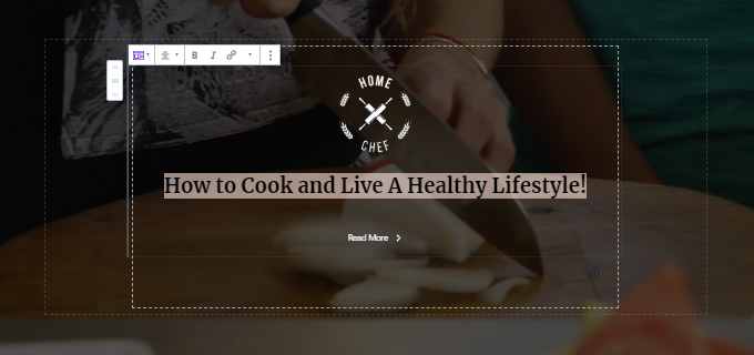 Edit-Food-Blog-Homepage