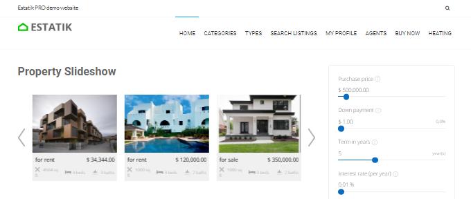 Estatik-Property-Slideshow