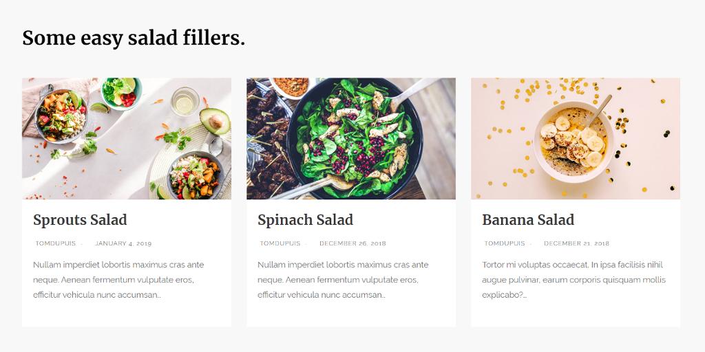 Food-Blog-Twitter