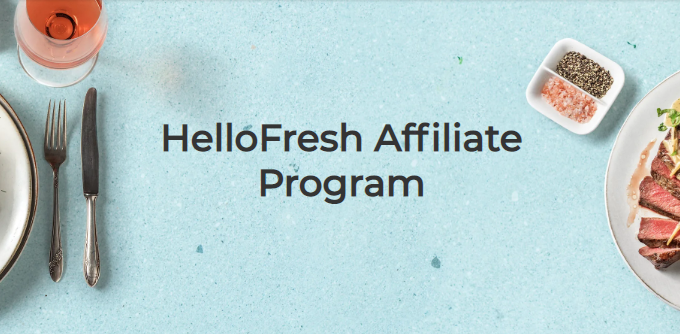 HelloFresh-Affiliate-Program