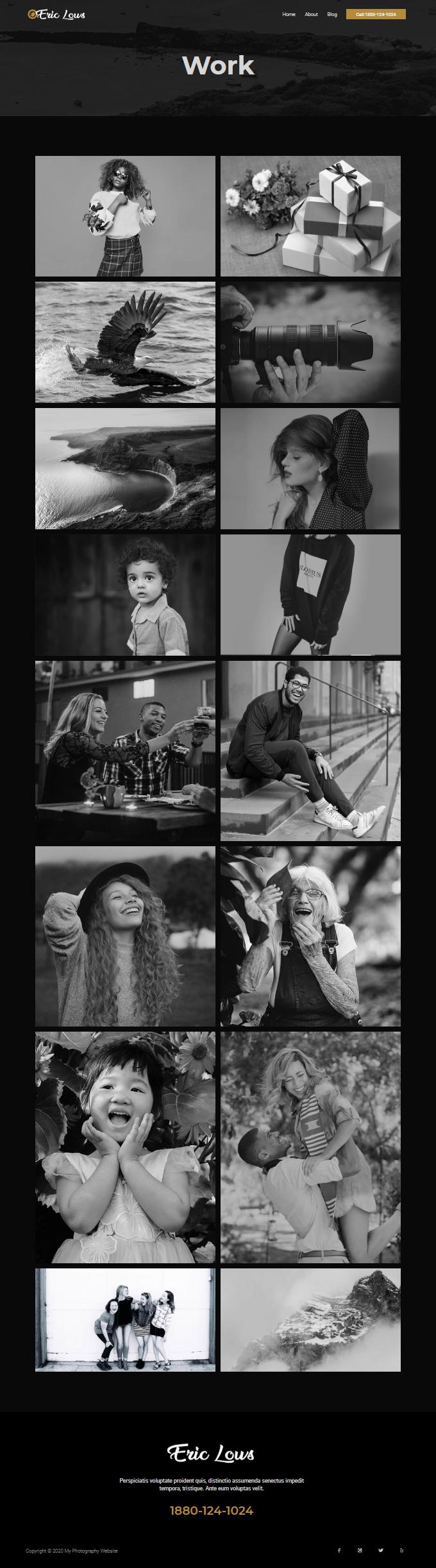Photography-Portfolio-Sample
