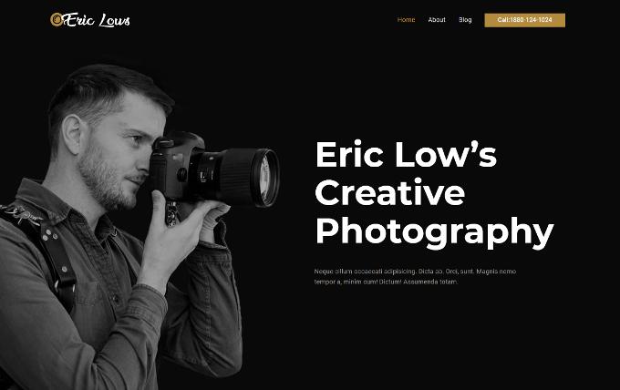 Photography-Website-Main