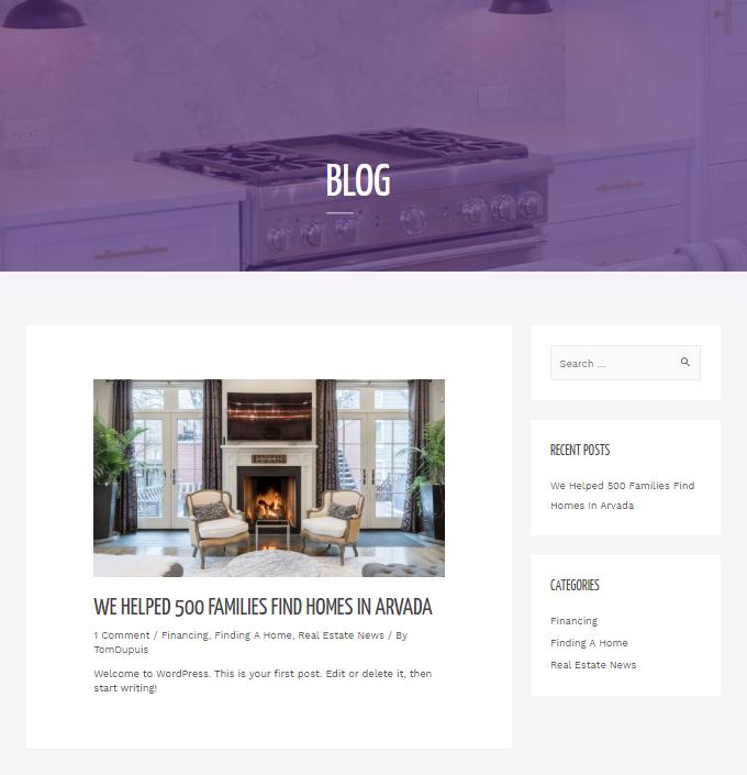 Real-Estate-Blog-Page