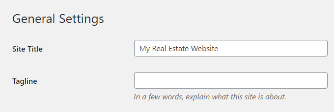 Real-Estate-WordPress-Title