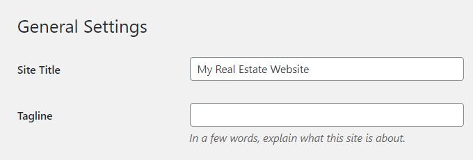 Real-Estate-WordPress-Title