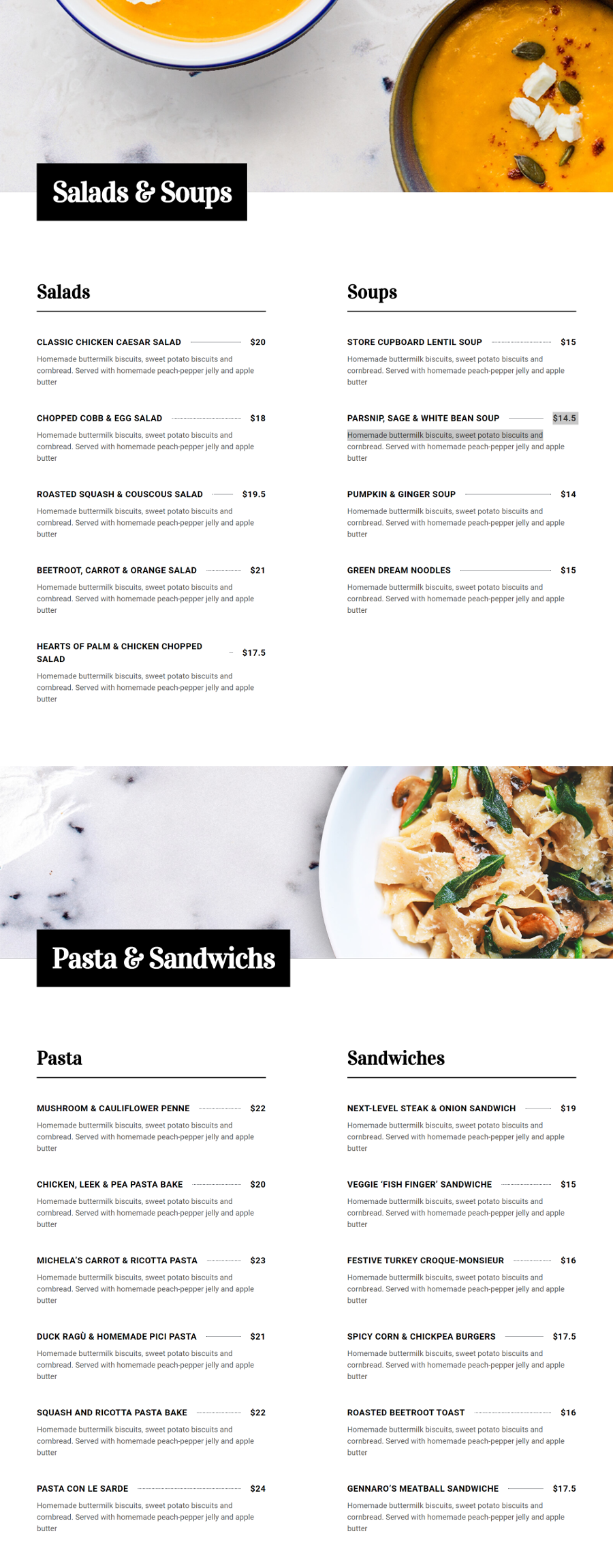 Restaurant-Menu-Page-Template