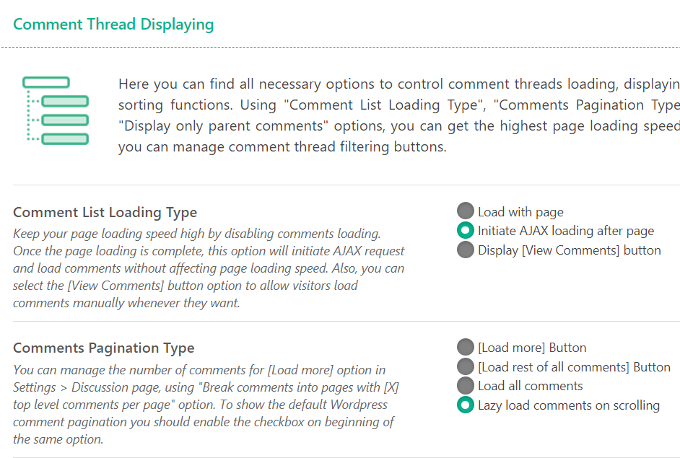 Disqus-Comment-Thread-Displaying