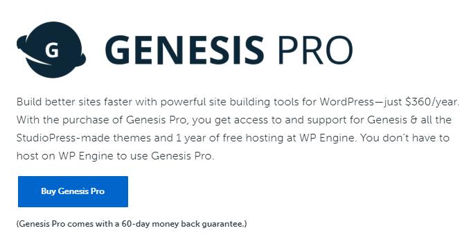 Genesis_Pro_StudioPress