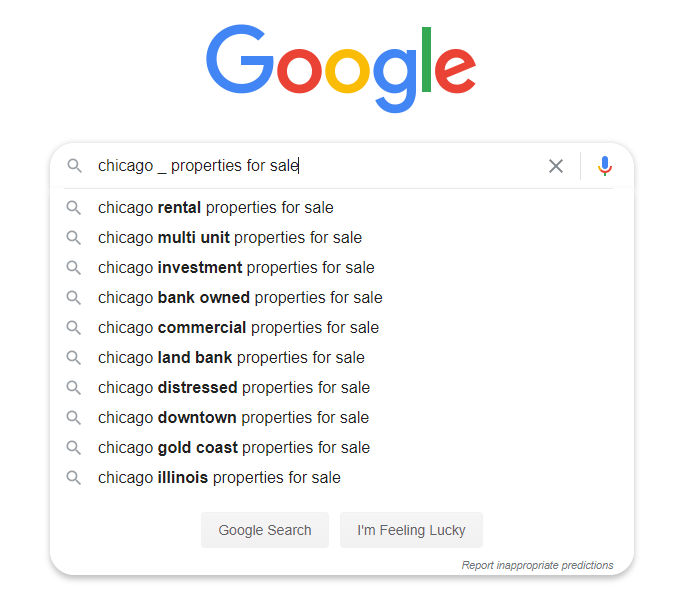 Real-Estate-SEO-Keywords
