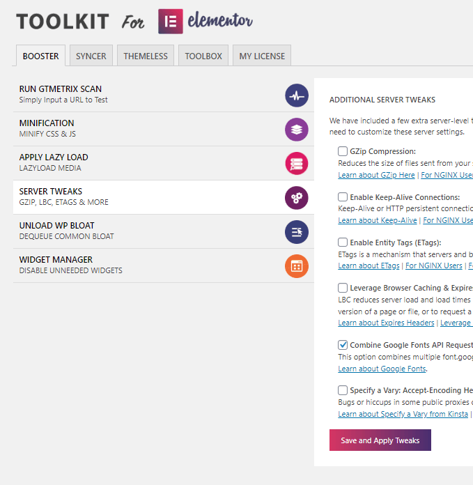 ToolKit-for-Elementor