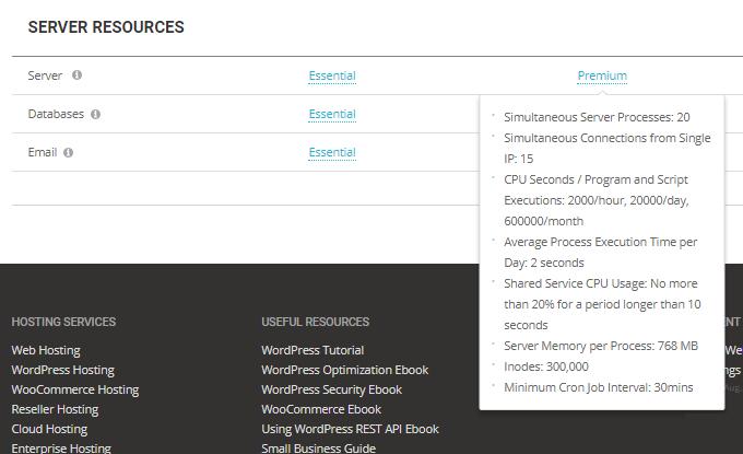 GrowBig Server Resources