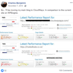 WPEngine To Cloudways