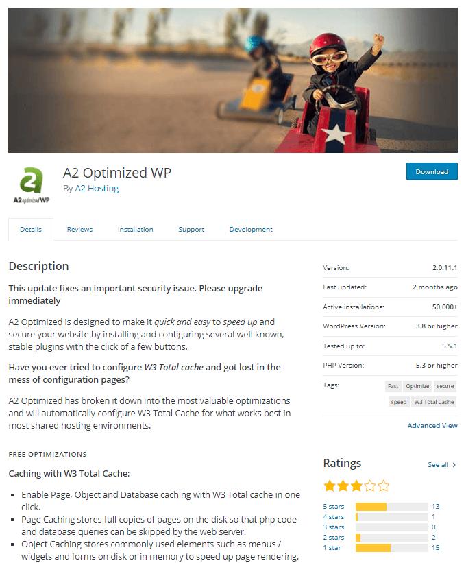A2-Optimized-Plugin