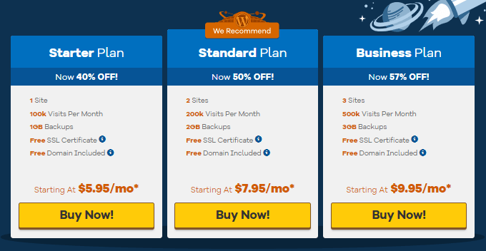 HostGator-Pricing