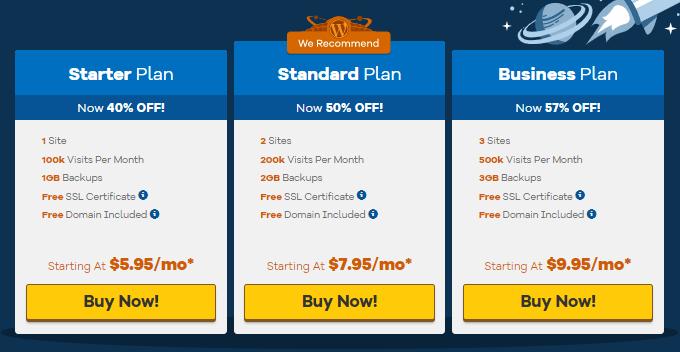 HostGator-Pricing