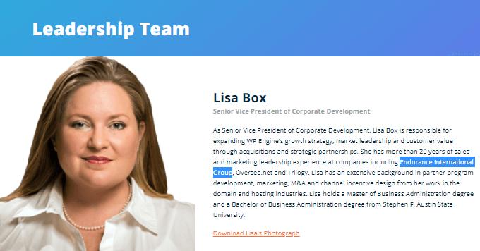 Lisa-Box-WP-Engine