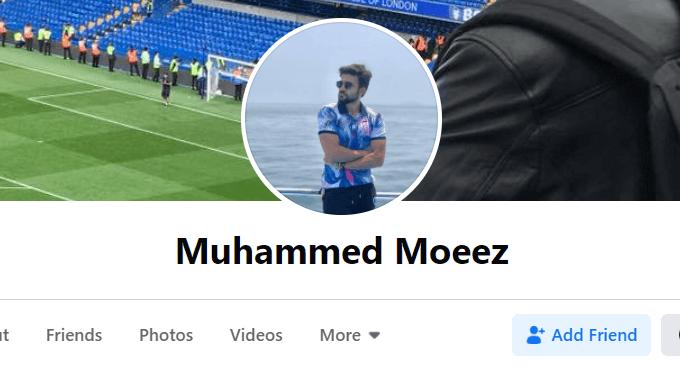 Muhammed-Moeez