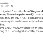 Cloudways vs SiteGround Post