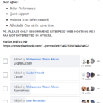 LiteSpeed Poll